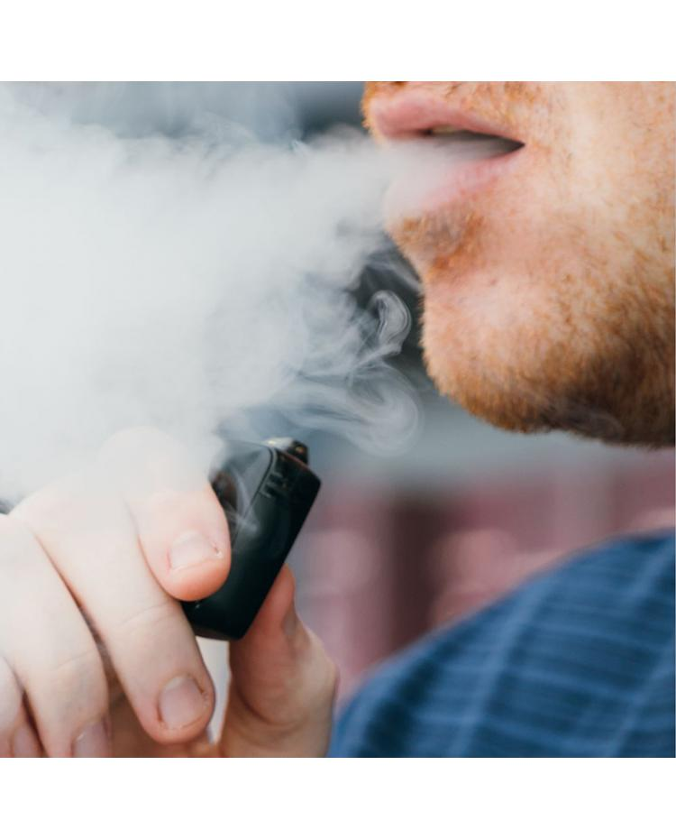 smoking  pod system